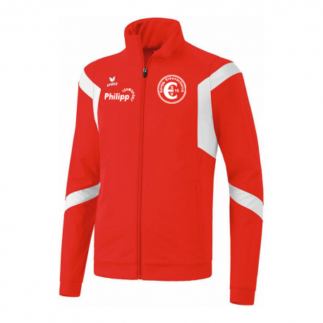 Classic Team Polyesterjacke
